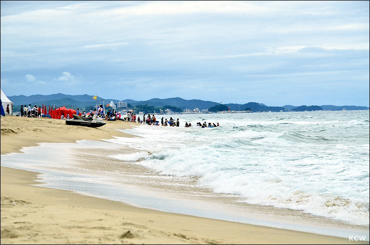 대한민국의 동해바다