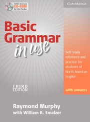 [문법교재] Basic grammar in use 3rd 동영상