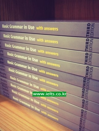Basic Grammar In Use 동영상 강의