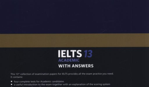 Cambridge English IELTS 13 출시되었습니다. 이알피 수강생은 학원에서 구입할 수 있습니다.